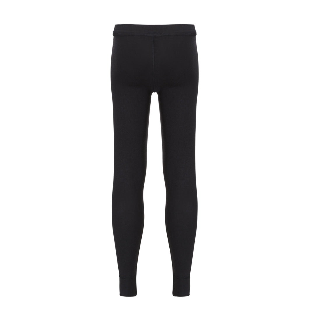 Thermo kids pants 30247 090 black