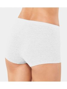 sloggi Basic Short 10189218 0003 WHITE