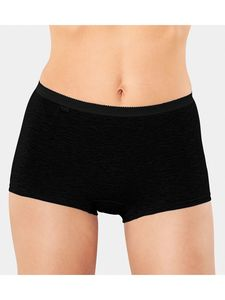 sloggi Basic Short 10189218 0004 BLACK
