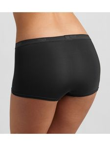 sloggi Sensual Fresh Short 10092847 0004 BLACK