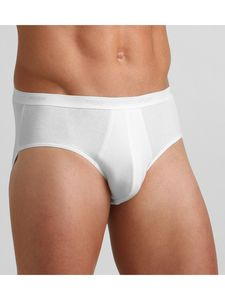 sloggi men Basic Midi 10004712 0003 WHITE