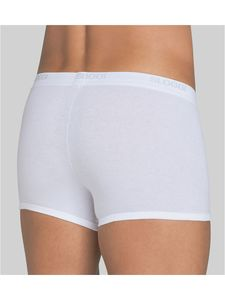 sloggi men Basic Short 10004753 0003 WHITE