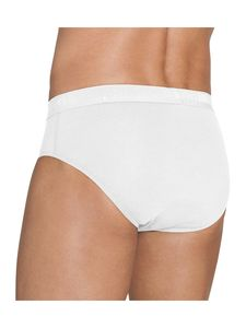 sloggi men EverNew Midi 10154626 0003 WHITE
