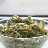 Avocado Sunflower Pesto Recipe