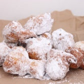 Vanilla Bean Zeppole Recipe
