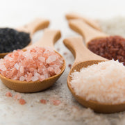 Gourmet Sea Salts