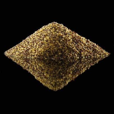 Brown Mustard Seed Crushed