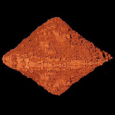 Cocoa Powder - 22-24% Cocoa Butter