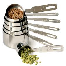 Endurance 7pc. Measuring Cup Set