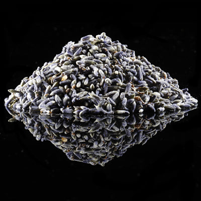 Lavender Buds - Dried Food Grade