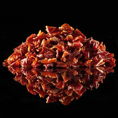 Red Bell Peppers Dried