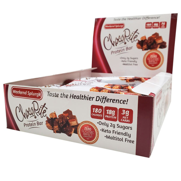 ChocoRite Weekend Splurge Box of 12