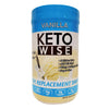 Keto Wise Vanilla Meal Replacement Shake
