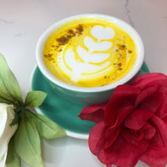 Turmeric Latte 16oz