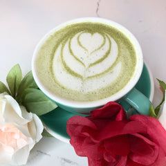 Matcha Latte 16oz