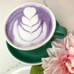 Purple Latte 12oz