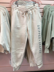 Off White D+D Sweats