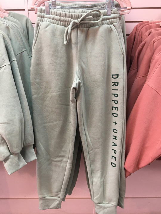 Basil D+D Sweats