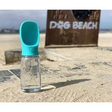 Pawttle (Portable Pet Water Bottle) - Pawhacks
