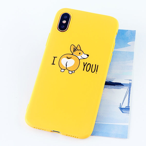 Dog iPhone Case - Pawhacks