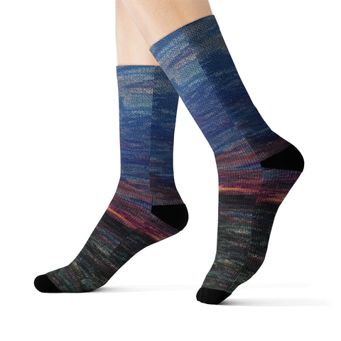The View - Socks by R3