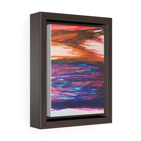 Framed Premium Gallery Canvas #2