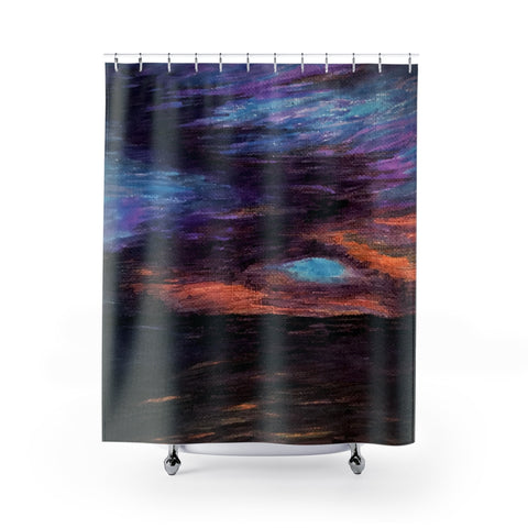 Nightly Shower Curtains