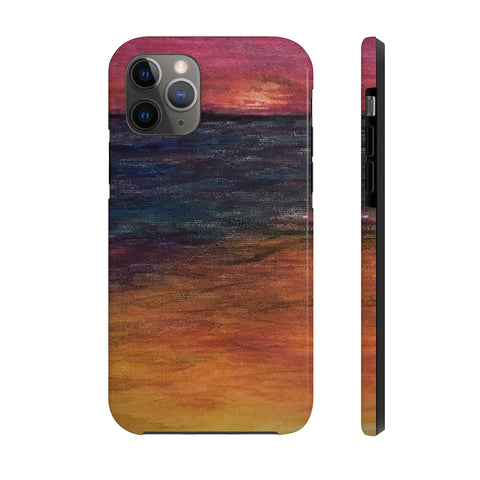 Beachy Case Mate Tough Phone Cases
