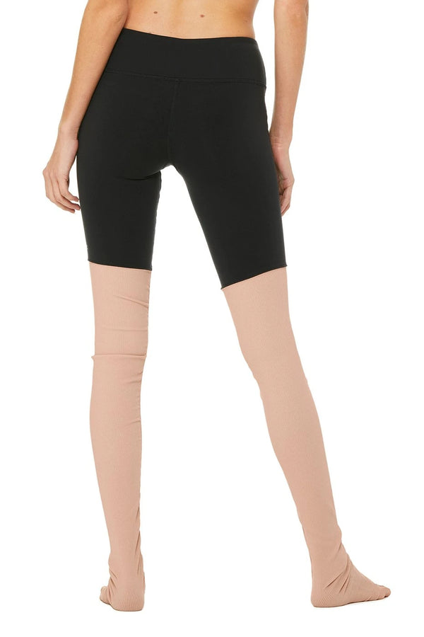 High Waist Goddess Legging