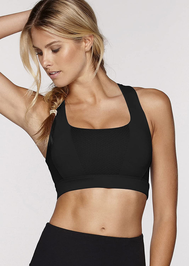 Glamour Girl Sports Bra
