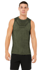 Amplify Seamless Muscle Tank