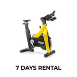 RENT A BIKE : 7 DAYS PACKAGE