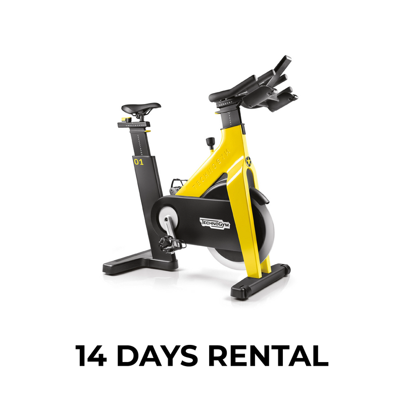 RENT A BIKE : 14 DAYS PACKAGE