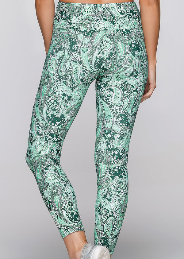 Paisley Dream Core A/B Tight