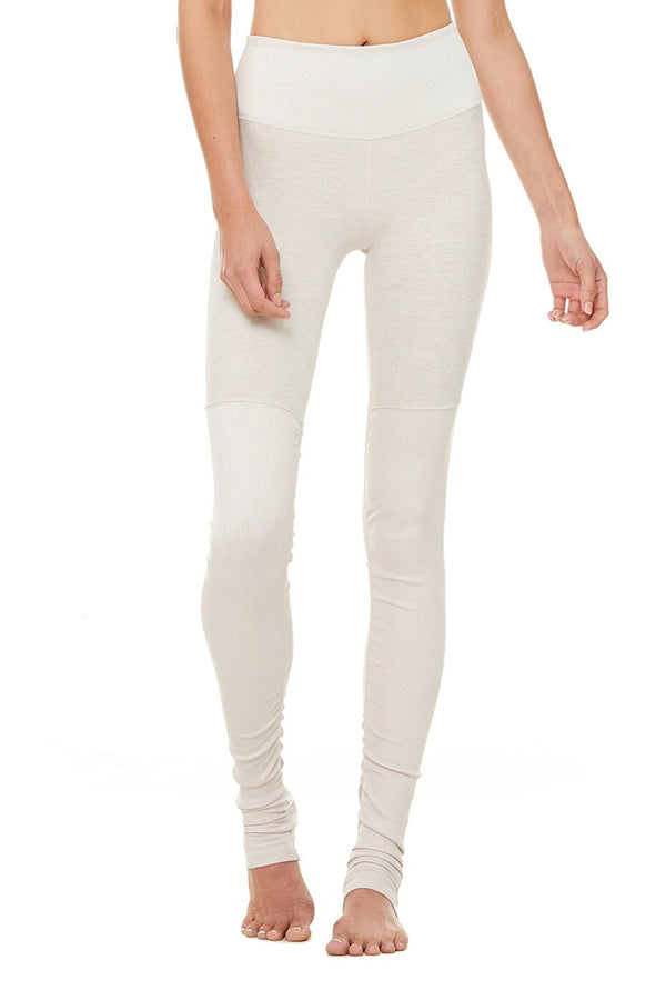 High Waist Alosoft Goddess Legging