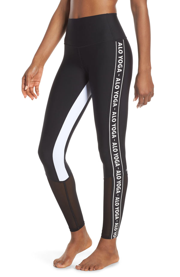 High Waist Trainer Legging