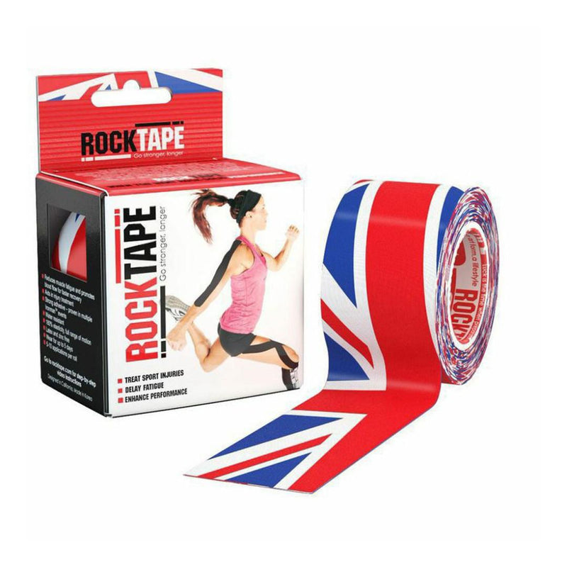 Rocktape Kinesiology Tape