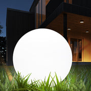 Outdoor Glowing Ball Lights-Nordic Hut
