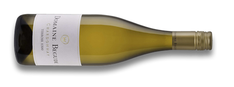 Domaine Begude Chardonnay 2012
