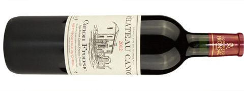 Chateau Canon 2012 six pack special offer