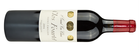 Bordeaux Wine Clos Fourtet 2004