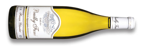 Francis Blanchet Pouilly Fume 2015