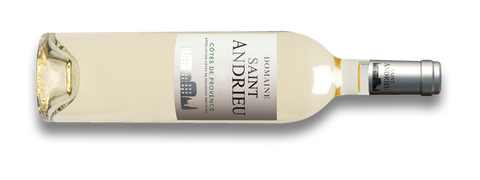 Domaine St Andrieu Blanc 2012