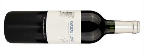 Bordeaux Wine Chateau Teyssier 2009
