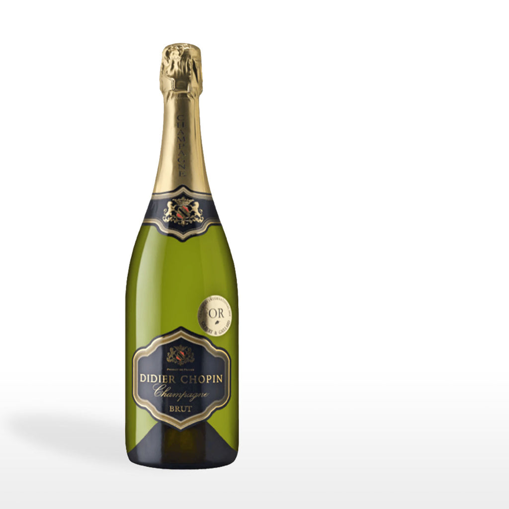 Champagne Brut Special