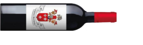 "Chateau Montrevel $65 ""en primeur"" pricing normally $82.50"