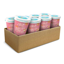 Load image into Gallery viewer, Z0Cal-Guava Sorbet-Case of 8 @ $4.49/pint