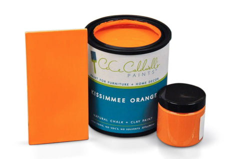 Kissimmee Orange