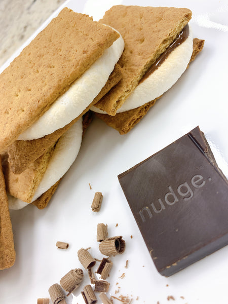 How Do You Make S'Mores | Eat Nudge Blog