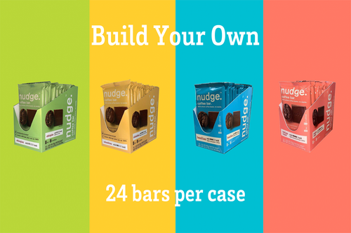 Build your own - 3 cases